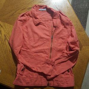 Maurices light jacket